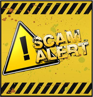 scamalert Mrs Sandra Emily Advanced Fee (419) Email Scam